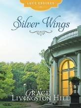 Silver Wings - eBook