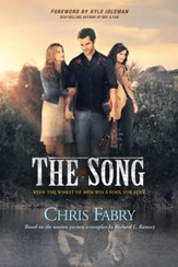 The Song - eBook