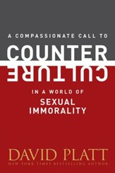 A Compassionate Call to Counter Culture in a World of Immigration - eBook