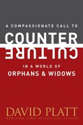 A Compassionate Call to Counter Culture in a World of Orphans and Widows - eBook