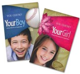 Your Boy / Your Girl 2-Volume Pack