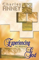 Experiencing The Presence Of God (4 In 1 Anthology) - eBook