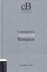 Comentario a la Epístola de Romanos  (Epistle to the Romans Commentary)