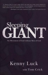 Sleeping Giant: No Movement of God Without Men of God