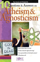 10 Q&A on Atheism and Agnosticism - eBook