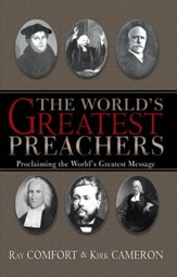 World's Greatest Preachers, The - eBook