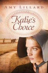 Katie's Choice, Clover Ridge Series #2