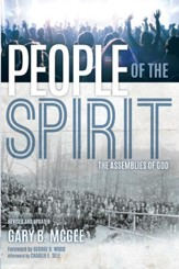 People of the Spirit: The Assemblies of God - eBook