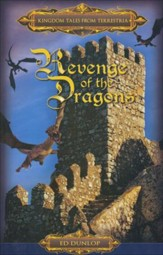 #5: Revenge of the Dragons