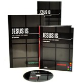 Jesus Is: Find a New Way to Be Human, DVD-Based Study Kit