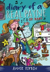 Diary of a Real Payne Book 3: Oh Baby! - eBook