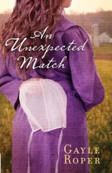 Unexpected Match, An - eBook