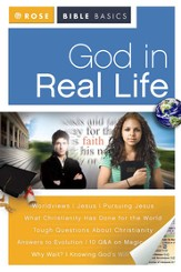 God in Real Life - eBook