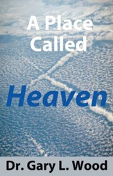 Place Called Heaven, A - eBook