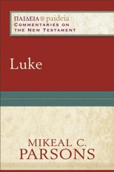 Luke (Paideia: Commentaries on the New Testament) - eBook