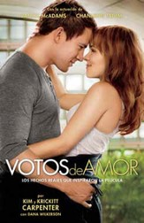 Votos de Amor: Los Hechos Reales que Inspiraron la Película  (The Vow: The True Events that Inspired the Movie)