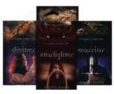 Dragons of Starlight Series, Volumes 1-4