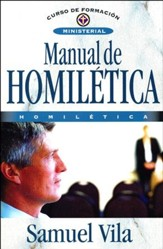 Manual de Homilética  (Homiletics Manual)