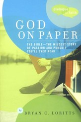 God on Paper: The Wildest Story of Passion and Pursuit You'll Ever Read
