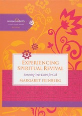 Experiencing Spiritual Revival, Women of Faith Bible Study