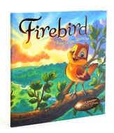 Firebird - Slightly Imperfect