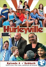Hurleyville: Episode #4 Sabbath
