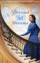 Beyond All Dreams - eBook