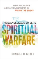 The Evangelical's Guide to Spiritual Warfare: Practical Instruction and Scriptural Insights on Facing the Enemy - eBook