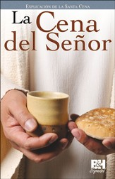 La Cena del Senor, Folleto (The Lord's Supper, Pamphlet)
