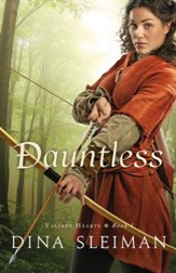 Dauntless (Valiant Hearts Book #1) - eBook