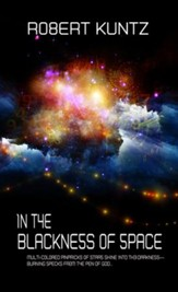 In the Blackness of Space - eBook