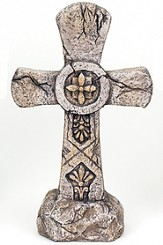 Decorative Garden Cross