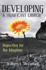 Developing a Significant Church: Impacting for the Kingdom - eBook
