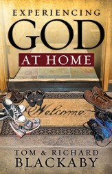 Experiencing God at Home - Slightly Imperfect