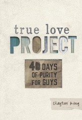 40 Days of Purity for Guys - eBook