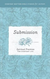 Submission: Spiritual Practices for Everyday Life eBook