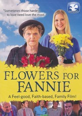 Flowers for Fannie, DVD