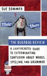 The Bugaboo Review, A Lighthearted Guide
