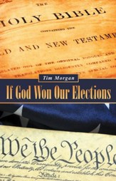 If God Won Our Elections - eBook