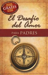 El Desafío del Amor para Padres  (The Love Dare for Parents)