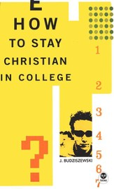 How to Stay Christian in College - eBook