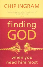 Finding God When You Need Him Most  - Slightly Imperfect