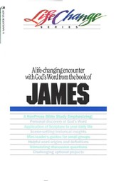 James - eBook