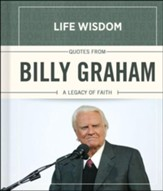 Billy Graham: A Legacy of Faith
