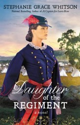 Daughter of the Regiment - eBook