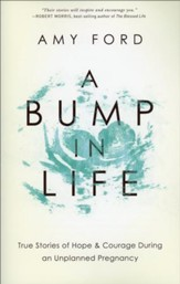 A Bump in Life: True Stories of Hope & Courage During an Unplanned Pregnancy
