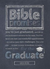 Bible Promises for the Graduate - Slightly Imperfect