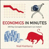 Economics in Minutes - eBook