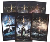 Kingdom Series, Vols 1-6
