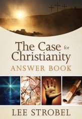 The Case for Christianity Answer Book - eBook